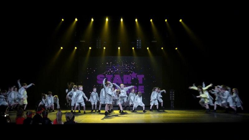 STAR'TDANCEFEST/VOL11/1'ST PLACE/Street Styles show baby/Джаггер » Freewka.com - Смотреть онлайн в хорощем качестве