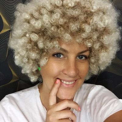 Лена Смилевич