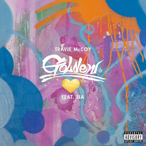 Travie McCoy альбом Golden (feat. Sia)