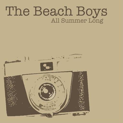 The Beach Boys альбом All Summer Long