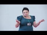 Почему матери не видят в своих дочерях людей - Елена Трякина - TEDxAbayStWomen