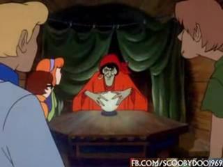 Scooby Doo Capitulo 11 El Castillo de Frankenstein