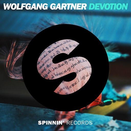Wolfgang Gartner альбом Devotion
