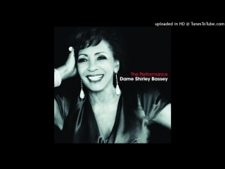 The Girl From Tiger Bay - Shirley Bassey