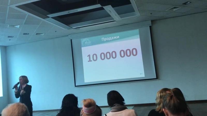 10 000 000 грн продаж за 3 квартал! Мега-ріст Джерелії!