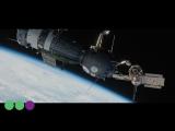 «Салют-7» и «Аритмия» на МегаФон.ТВ