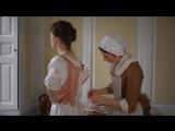 Как одевались женщины XVIII века.