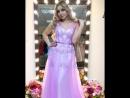 Новая коллекция вечерних платьев