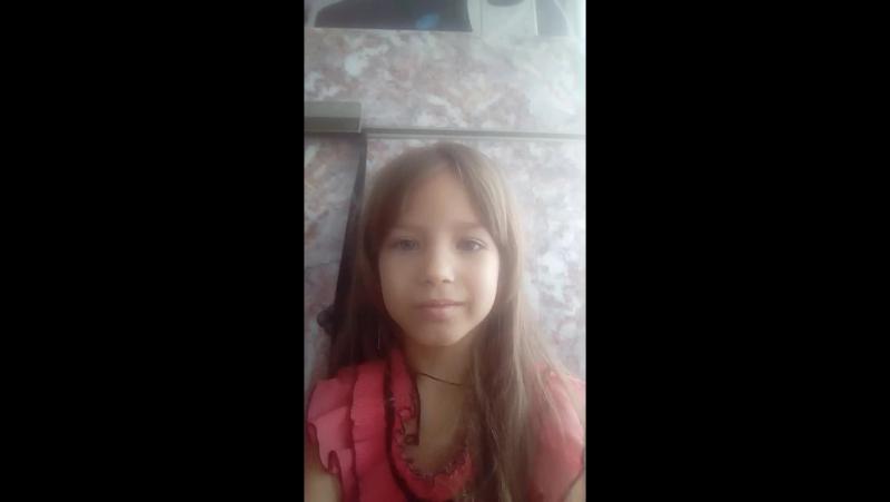 Алина Овсянникова - Live