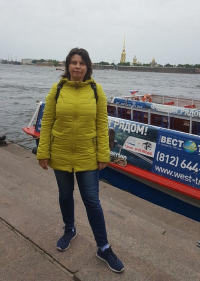 Елена Большешальская