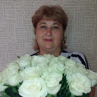 Лидия Криушина