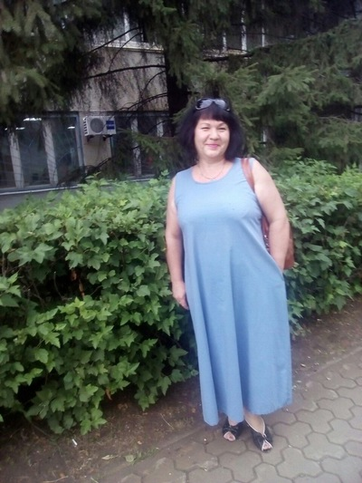 Зифа Тукмакова