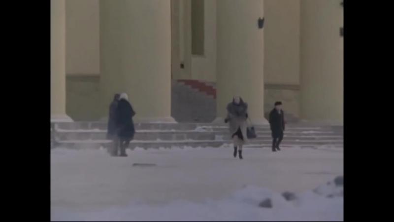 «Увидеть Париж и умереть» (1992) - драма, реж. Александр Прошкин