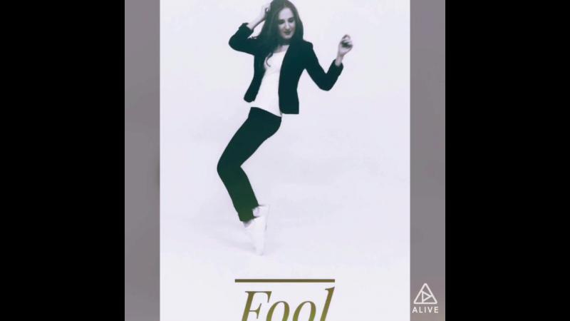 SMART ALEC Lina Foxe - Fool You