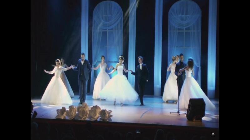 Начало - Невеста года 2017 | Вологда wmv