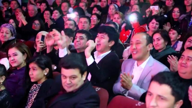 Hulkar Abdullayeva Poka pok concert version
