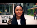 Grown-ish (Freeform) College Parties Trailer HD - Black-ish spinoff
