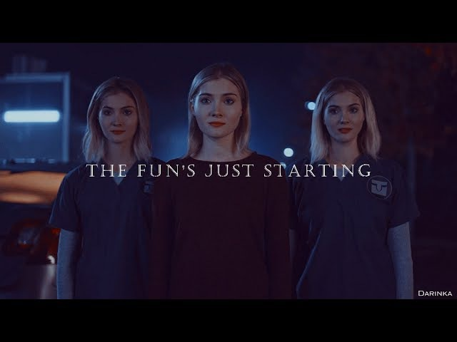 The Stepford Cuckoos The Devil Within