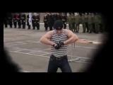 Морская пехота России, легендарные черные береты.