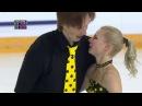 Евгения Тарасова / Владимир Морозов. Гран-при Франции, ПП