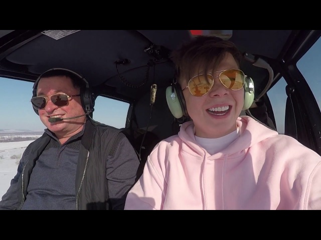 VLOG6 Элвин Грей покупает вертолет Авария на гастролях Моя студия звукозаписи
