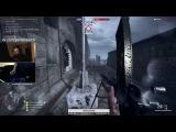 Battlefield1 Benq XL2540 240Hz 37-12 kd