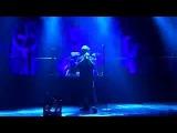 The Rasmus - Immortal (Иркутск 12.03.18)