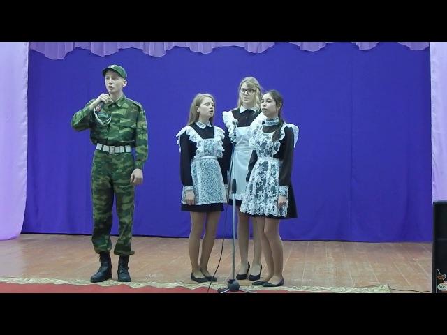 Гимн ВПСДК Преображенцы