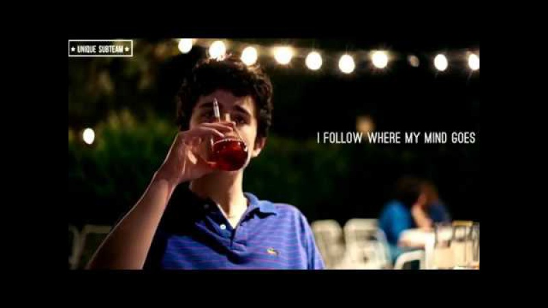 [Lyrics] Love My Way - The Psychedelic Furs (Call Me By Your Name OST || All Dancing Scenes)