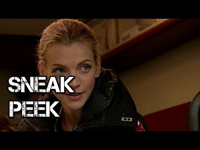 Chicago Fire - Episode 6.09 - Foul Is Fair - Sneak Peek