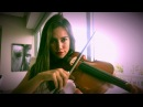 BELLA - WOLFINE (Violin Cover Erika)