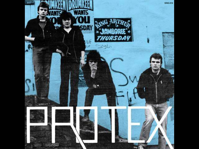 Protex - Dont Ring Me Up (1979)