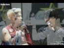 [Jaeson/Jackbum] Hug me