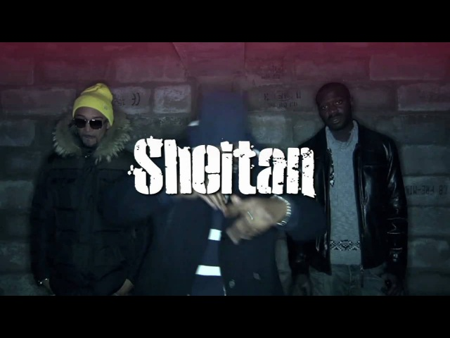 7Havr6 - Sheitan (Clip Officiel HD)