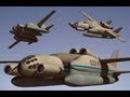 İlginç Uçaklar Bartini Beriev VVA-14
