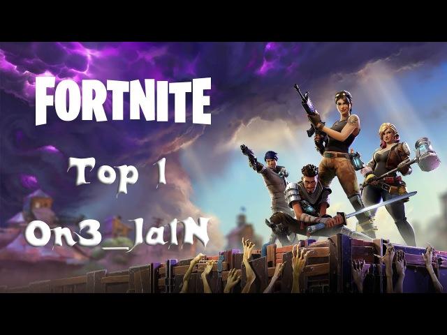 FORTNITE TOP 1 2 Е*А*Н*Ы* ПОТ БЛ*ТЬ