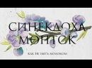 Синекдоха Монток – Как Не Быть Молоком | Official Lyric Video
