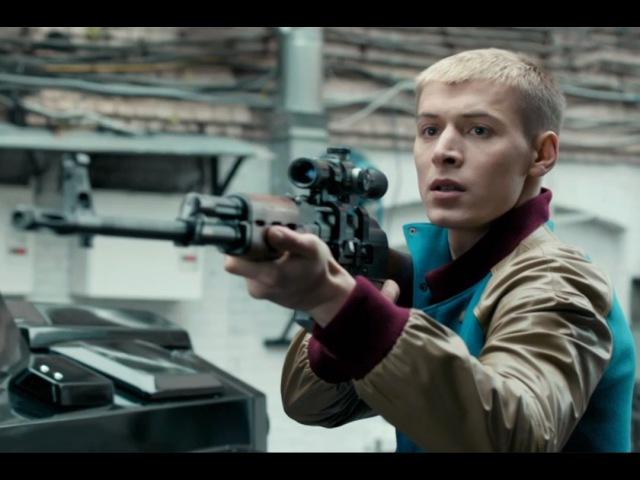 Чернобыль 2 Зона отчуждения 2 сезон 1 серия