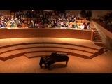 Jean-Philippe Rameau Le rappel des ouseaux. Grigory Sokolov. Madrid 26.02.2018