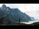 LifeChangingPlaces Lofoten Tanz mit dem Eismeer Long Version Lufthansa