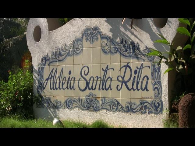 Aldeia Santa Rita - India