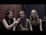 Rock Into Summer 2017 Brighton Sharbino &amp Jessica Belkin Interview
