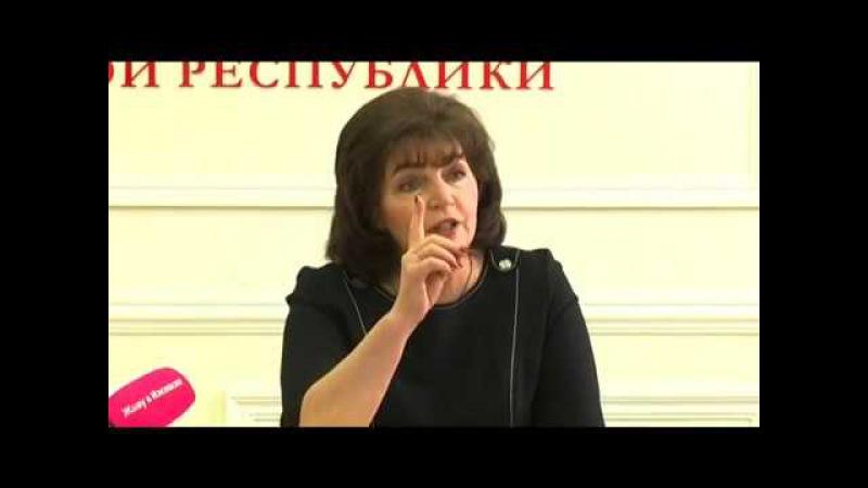 17 01 2018 250 тысяч жителей Удмуртии в этом году пройдут диспансеризацию