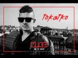 Tokatko - CUBE Warehouse with Mauro Picotto @ Hala 70, Prague