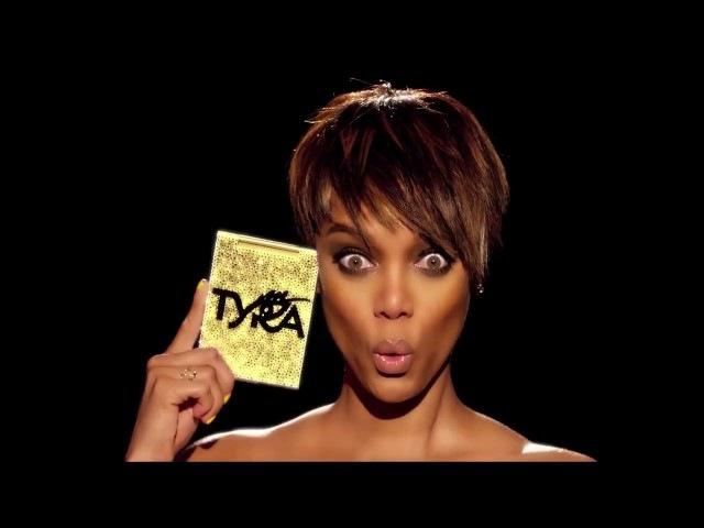 Tyra Banks - BOOTYFUL