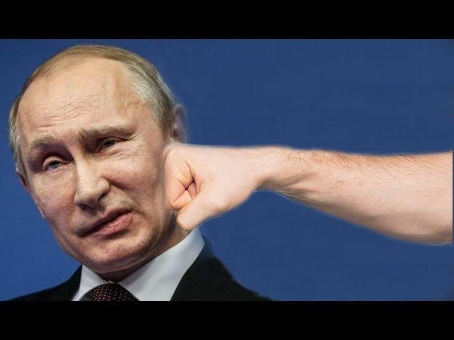 Путина все били в детстве Вся его биография ложь Старый ГРУшник о Путине