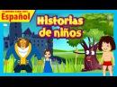Historias de niños - Historias españolas