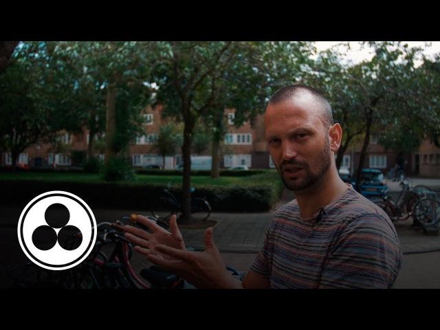Behind Outer Edges - Episode 02: Manuel Rodrigues (Lighting Director)