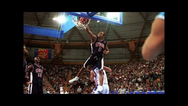Top 12 Dunks Over the Defender Of All Time