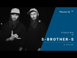 S-BROTHER-S g-house @ Pioneer DJ TV Moscow